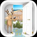 Escape Game: Log House icon