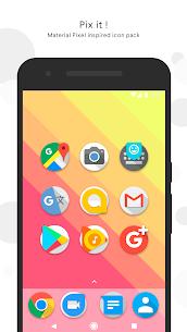 Pix it – Icon Pack 7.0 Download Mod Apk 1