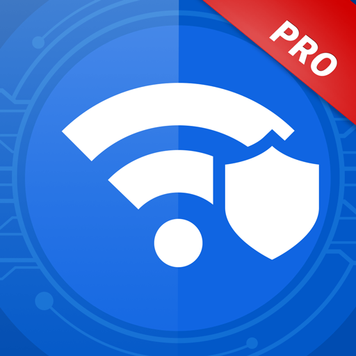 Who Use My WiFi - Network Scanner (Pro)