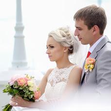 Wedding photographer Ekaterina Zolotareva (zolotareva91). Photo of 17.06.2016