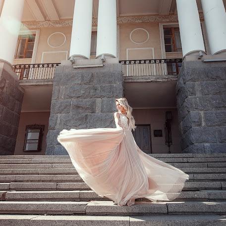 Wedding photographer Andrey Turov (AndreyTurov). Photo of 11.11.2017