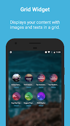 Sign for Deezer - Deezer Widgets and Shortcuts APK screenshot thumbnail 2