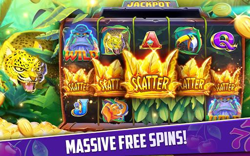 Stars Slots Casino - Vegas Slot Machines screenshots 18