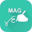 MAG CoP STC icon