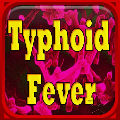 Typhoid Fever Disease