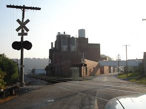 Photo: The old Jones Brewery where they brewed Stoneys, Fort Pitt and Old Shay beer.