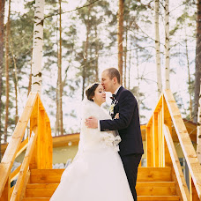 Wedding photographer Marina Bazhanova (id24448806). Photo of 03.05.2016