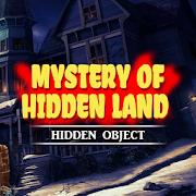 Mystery Of Hidden Land