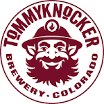Logo of Tommy Knocker Root Beer