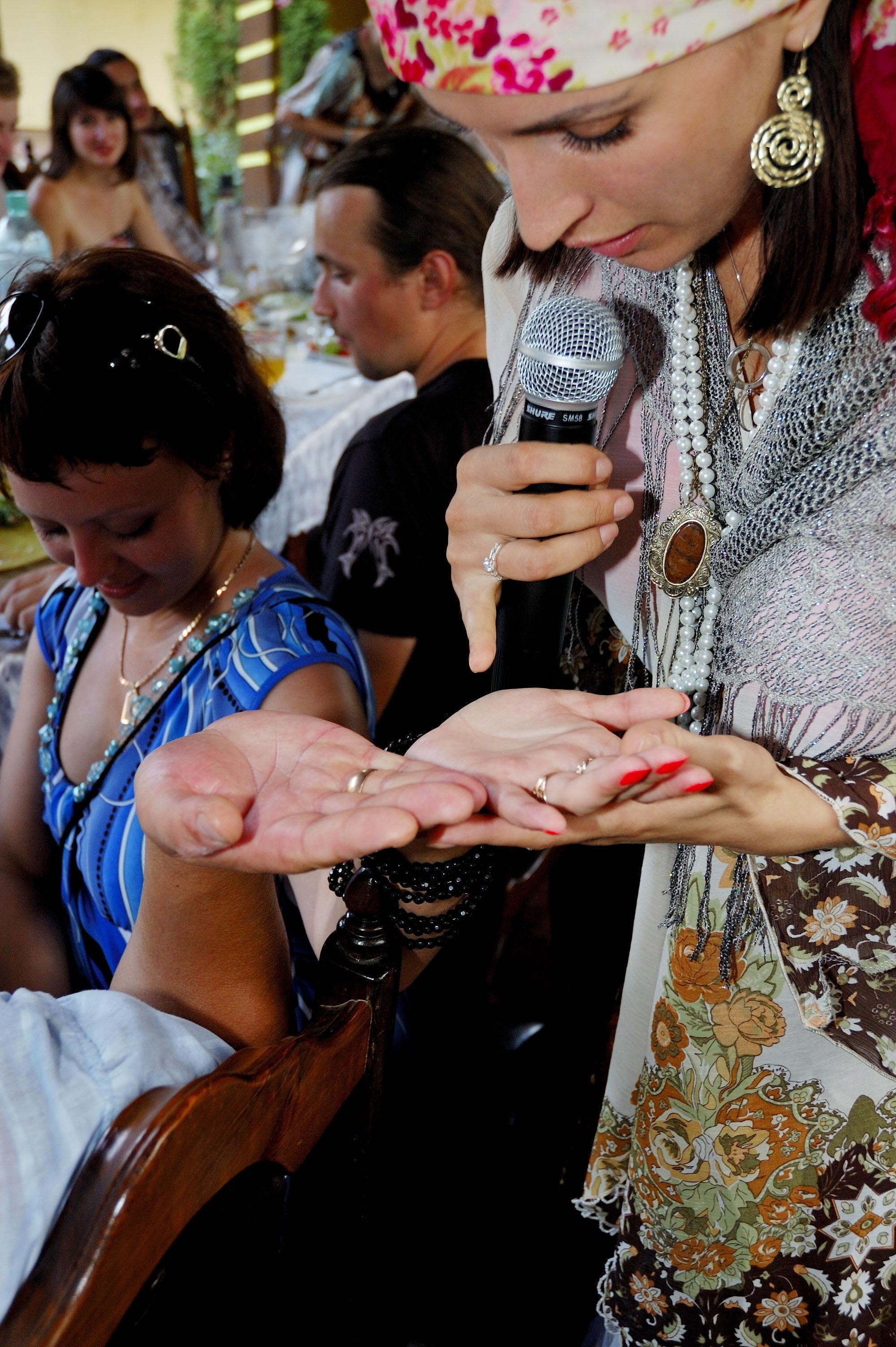 Екатерина Мендельсон в Ростове-на-Дону