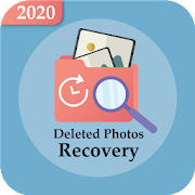 Photo recovery 2020: Recover Deleted Picture