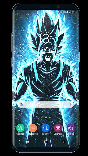 Dragon BZ Wallpapers HD 1.11 screenshots 9
