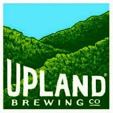 Upland Peach Sour Ale