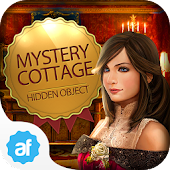Hidden Object- Mystery Cottage