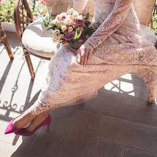Wedding photographer Tatyana Pitinova (tess). Photo of 02.02.2018