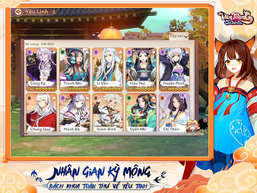 Vu00e2n Mu1ed9ng Tu1ee9 Thu1eddi Ca - Van Mong apkmr screenshots 12
