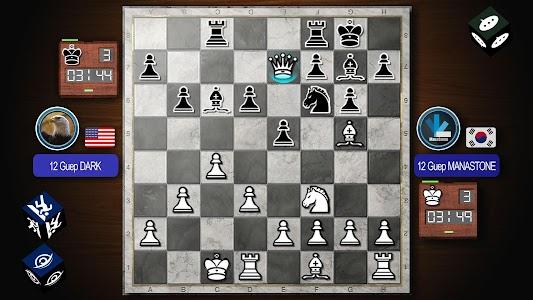 World Chess Championship v2.05.00