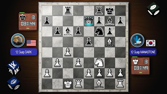 World Chess Championship App Download For Android and iPhone 8