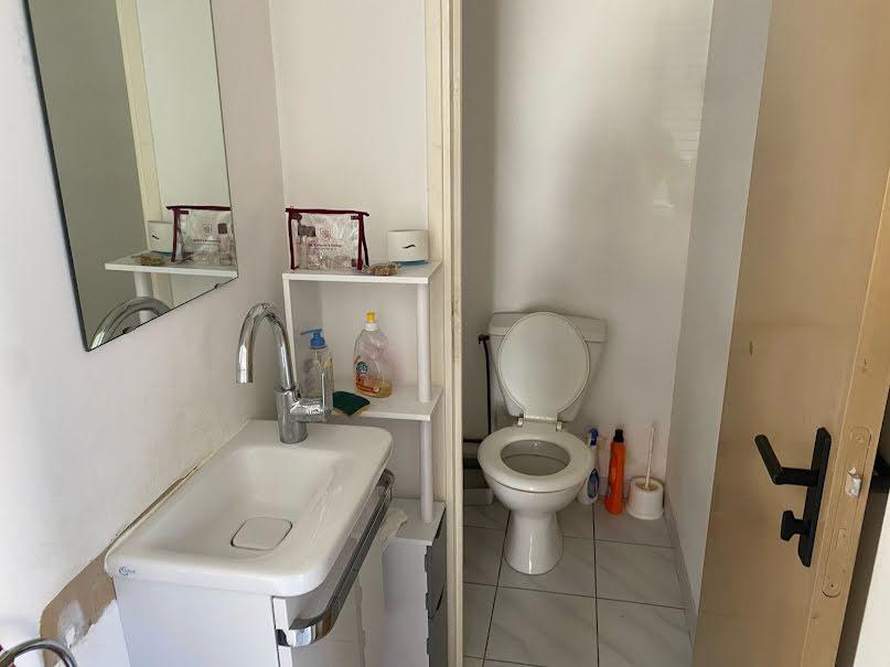 Location  locaux professionnels  44.33 m² à Perpignan (66000), 730 €
