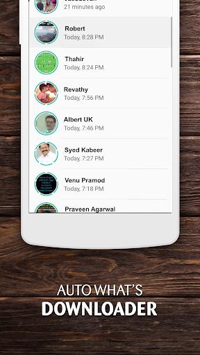 Status Saver - Whats Status Video Download App 2.0.10 screenshots 1