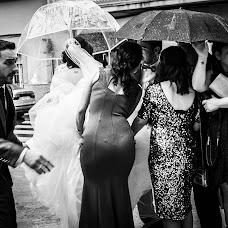 婚礼摄影师Agustin Regidor(agustinregidor)。04.07.2017的照片