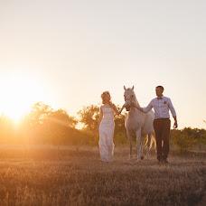 Wedding photographer Anna Zezyulina (ZezyulinaAnna). Photo of 21.08.2015