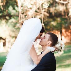 Wedding photographer Yurii Hrynkiv (Hrynkiv). Photo of 02.04.2018