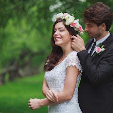 Wedding photographer Yuriy Sozinov (sozinov). Photo of 20.06.2015