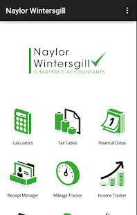 Naylor Wintersgill- screenshot thumbnail