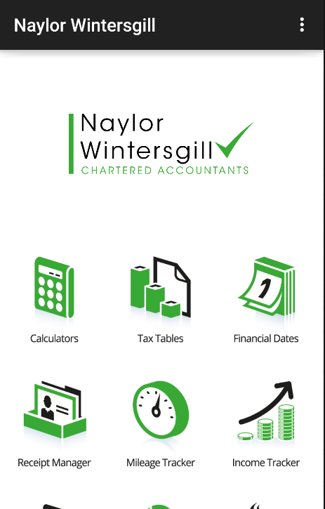 Naylor Wintersgill- screenshot