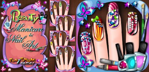 Приложения в Google Play – Beauty Manicure and <b>Nail Art</b>