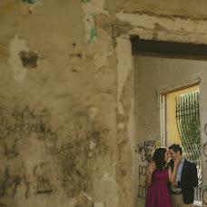 Wedding photographer Alex Ortiz (AlexOrtiz). Photo of 07.04.2017
