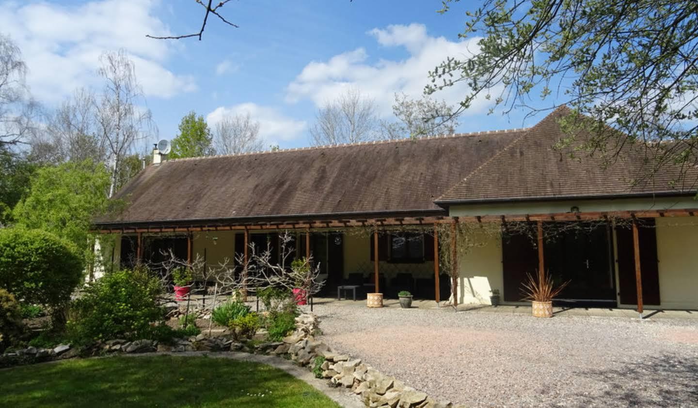 Maison avec terrasse Bailleul