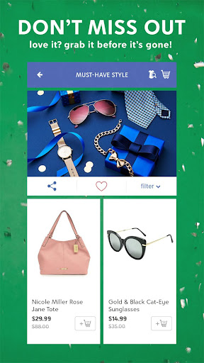 Download zulily: shop all the things! MOD APK 4