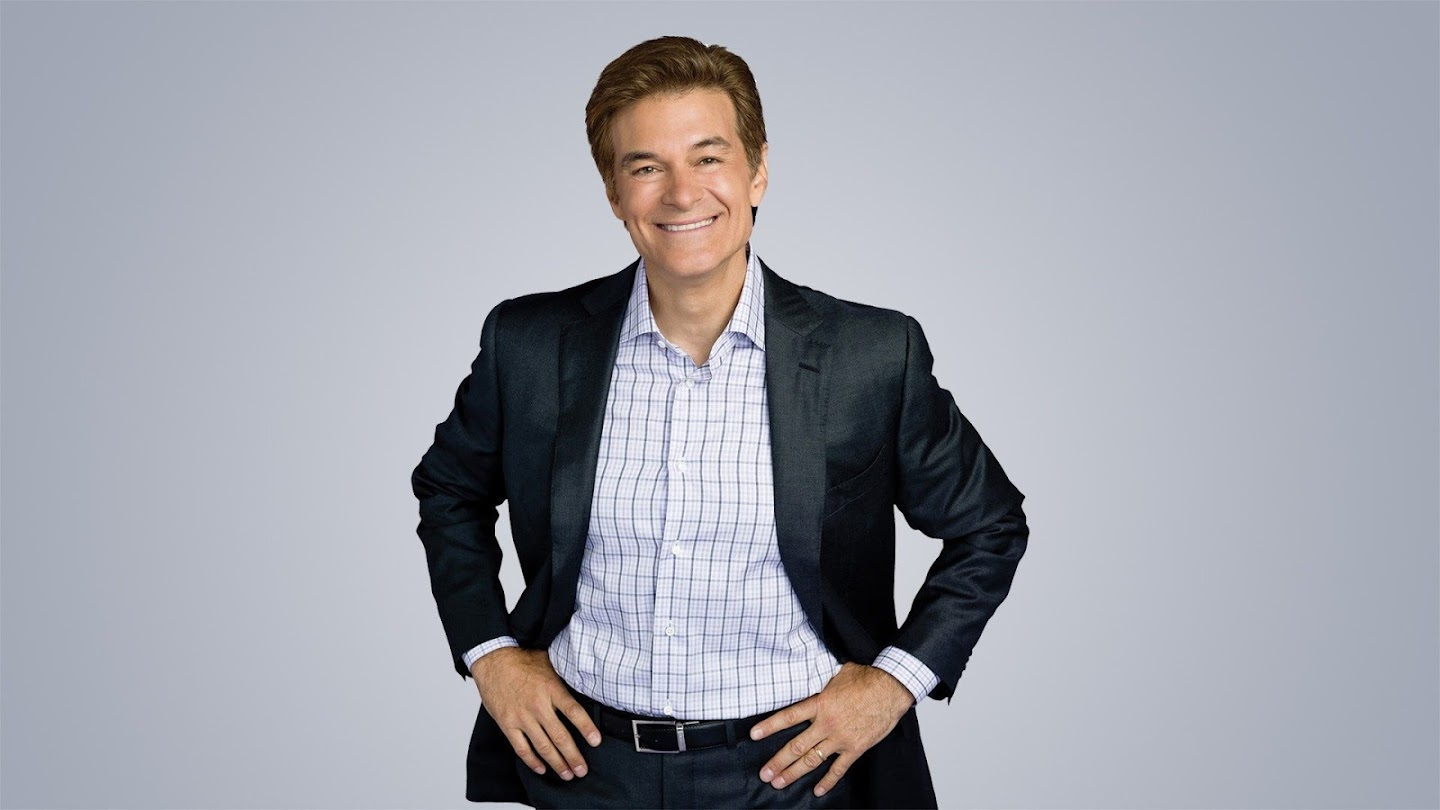 Watch The Dr. Oz Show live