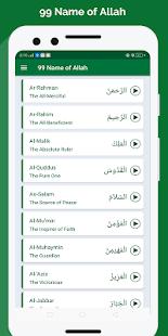 Download Muslim 786+ Islamic Prayer Times, Qibla Compass For PC Windows and Mac apk screenshot 5