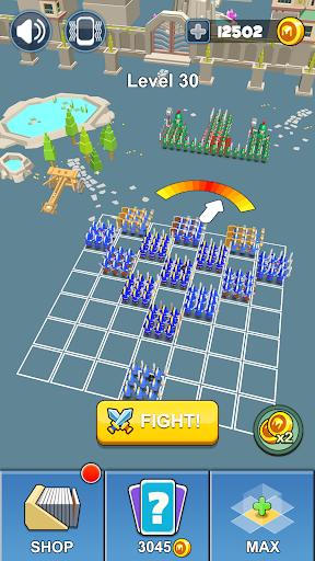 Clash of War - Invasion 1.0.3 de.gamequotes.net 1