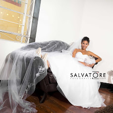 Wedding photographer Salvatore Salvatore (SALVATOREFOTOGRA). Photo of 26.12.2017