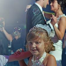 Wedding photographer Victor Vertsner (vicspot). Photo of 04.09.2014