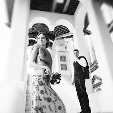 Wedding photographer Yuliya Sergeeva (Sergeeva1005). Photo of 04.06.2015
