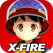 Download Game X-FIRE APK Mod Free