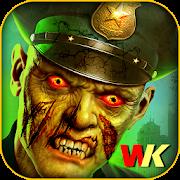 ultimate zombie survival Shooting War city 2018