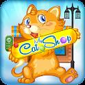 My Cat Shop icon