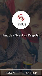 FindUs - Find Us App- screenshot thumbnail