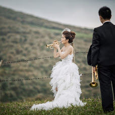 Wedding photographer Nyuko Chiang (nyukochiang). Photo of 13.02.2014