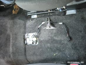 Photo: Lot 28 - (3061-2/4) - 2008 Chevrolet Tahoe - 145,178 miles