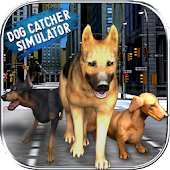 Dog Catcher Simulator