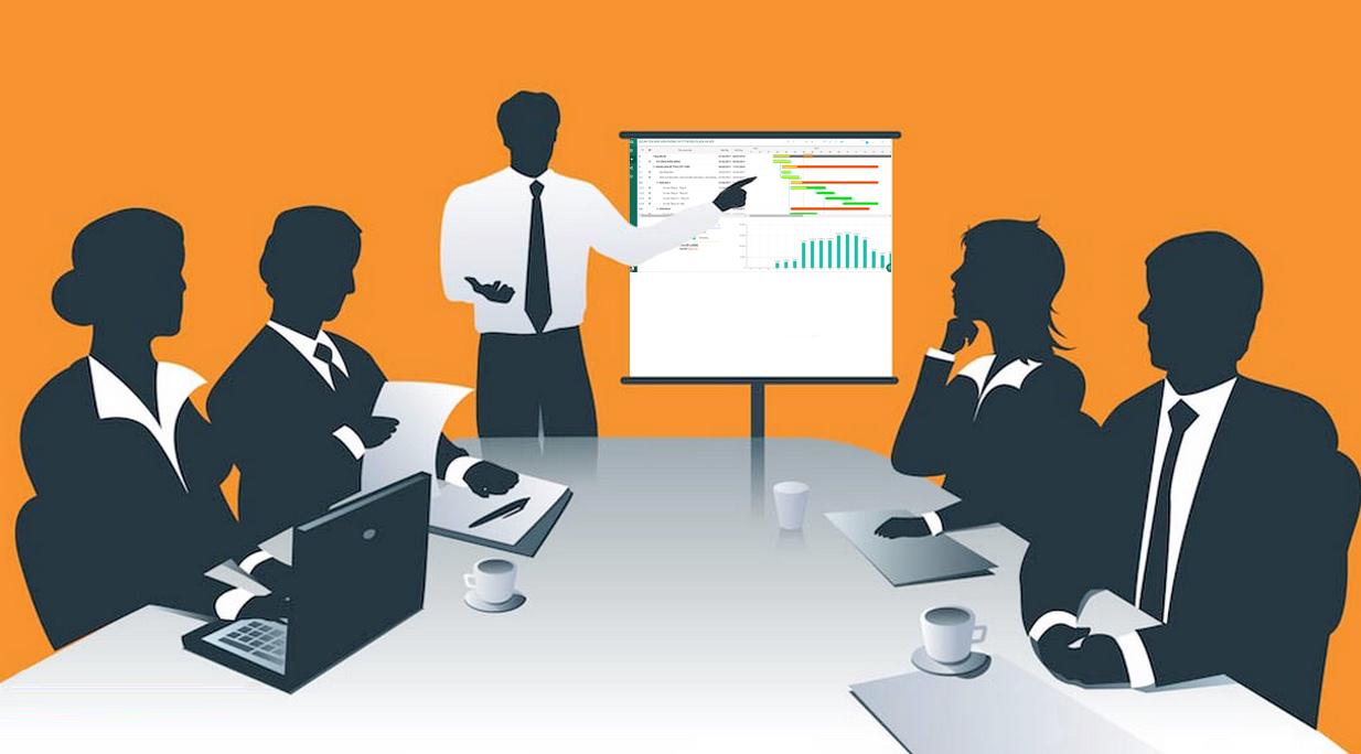 Mẫu báo cáo giám sát đánh giá đầu tư mới nhất 2020