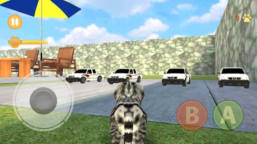 Kitten Cat Simulator 3D Craft 1.6.2 screenshots 1