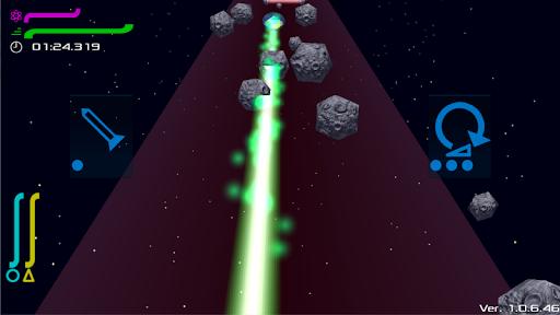 Prepare For Warp screenshot 3